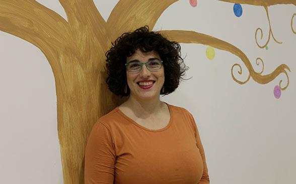Raquel Fernández Vázquez