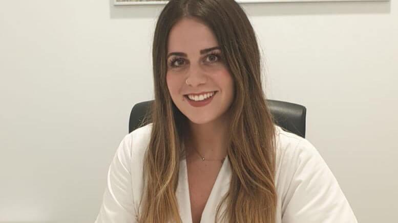 Cristina Mesa